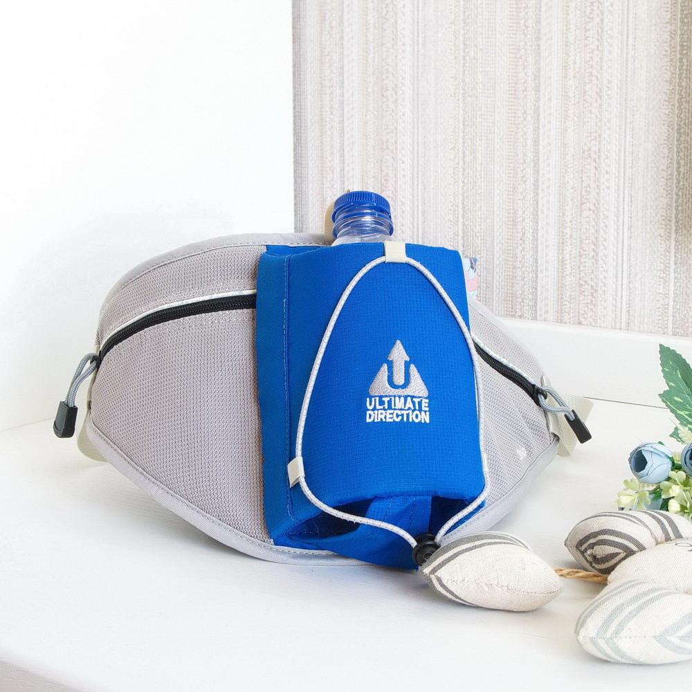 Спортивная поясная сумка, ultimate direction. для бега, велоспорта. фото №1