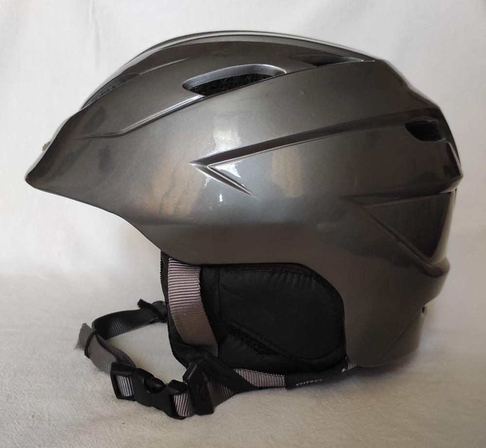 Горнолыжный шлем giro nine. 52 - 55cm фото №1