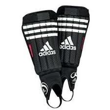 Оригинальные щитки футбольные adidas predator anatomic, l размер фото №1