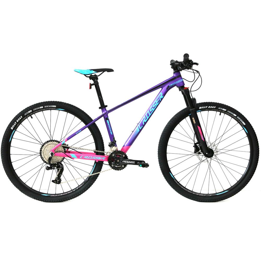 Crosser mt-036 29 дюймов велосипед двухколесный горный спортивный легкий фото №1