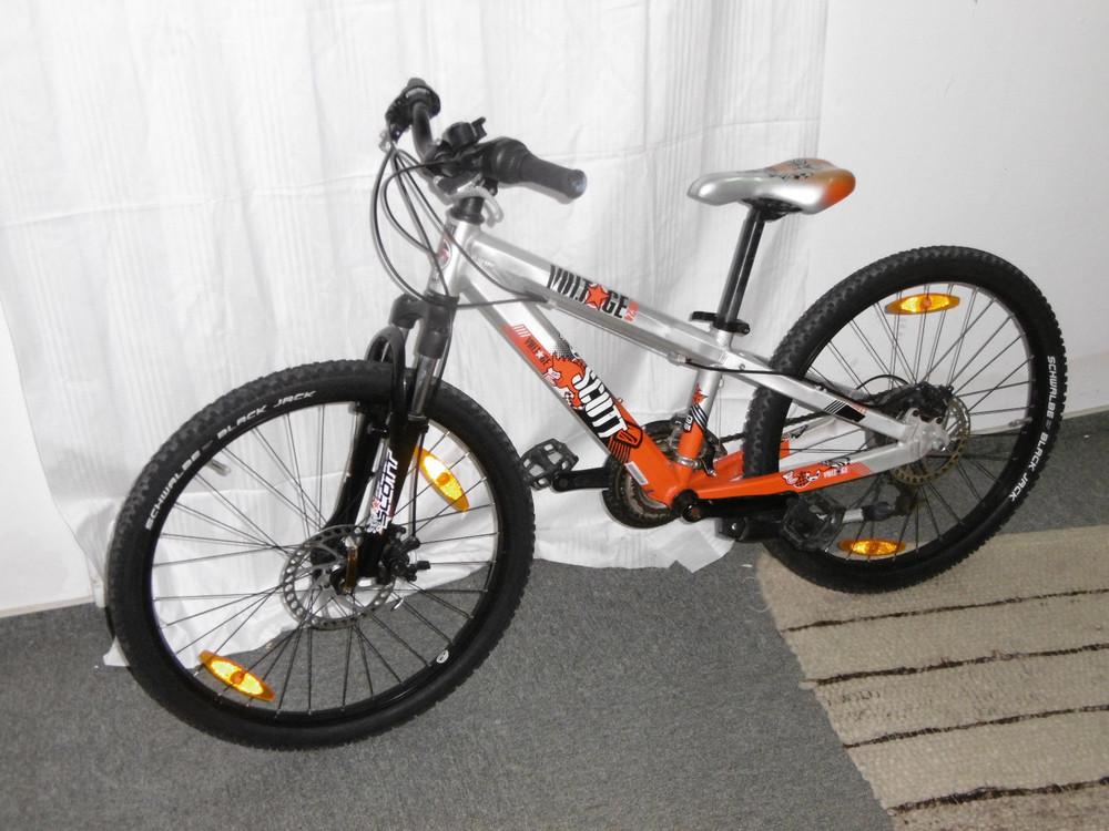 Велосипед scott bulls rock merida женский велосипед подростковый фото №1