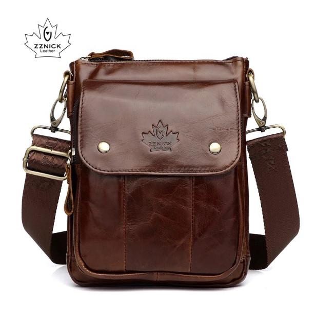 """Мужская сумка барсетка """"ipad bag"""" из натуральной кожи фото №1"""