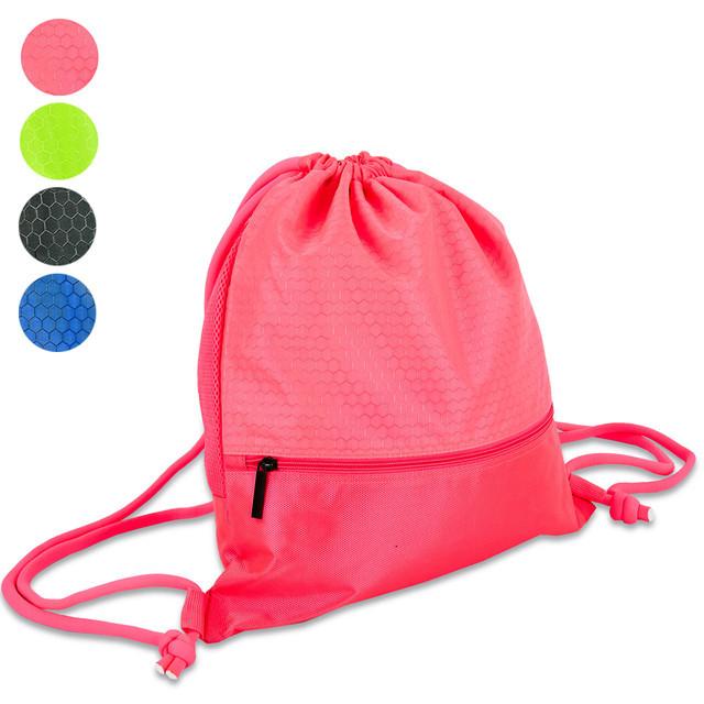 Сумка мешок спортивная under 6950 (сумка мешок): размер 43х49см (4 цвета) фото №1