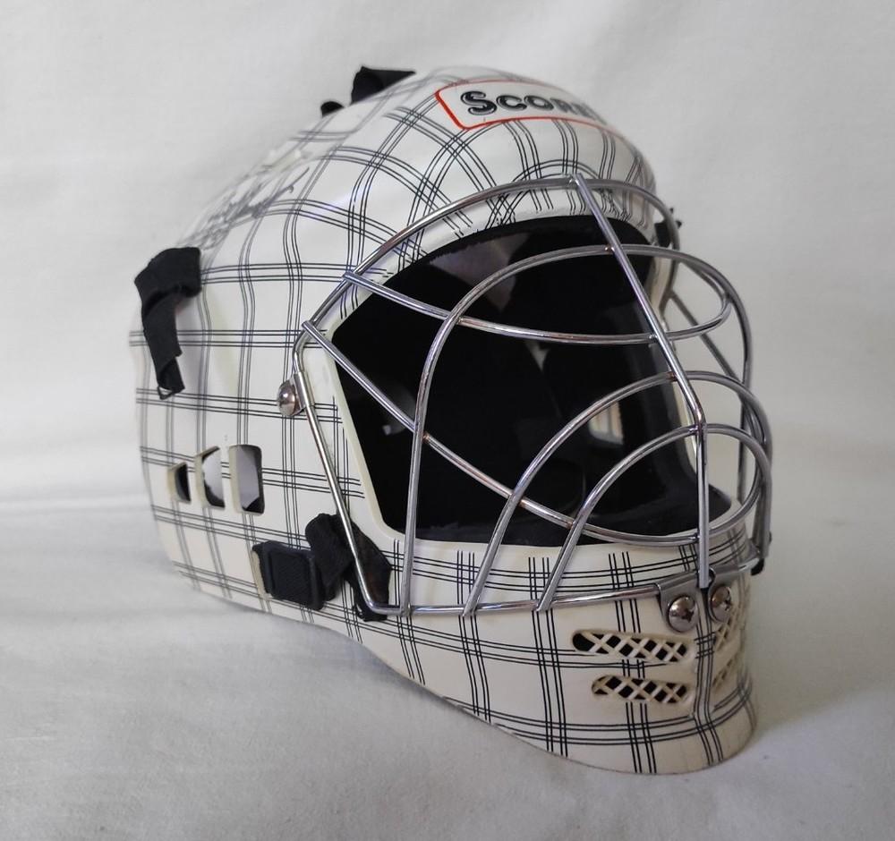 Вратарский шлем. s фото №1