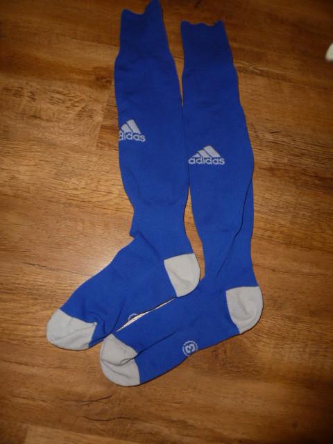 Спортивные гетры р 3 puma adidas фото №1