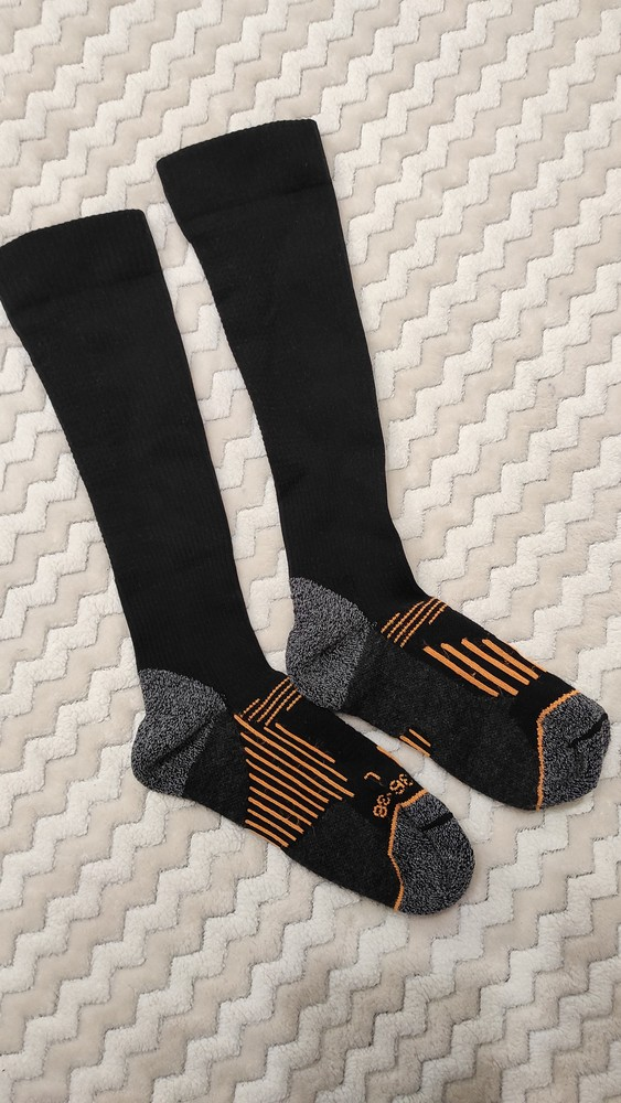Лижні носки лыжные носки италия фото №1