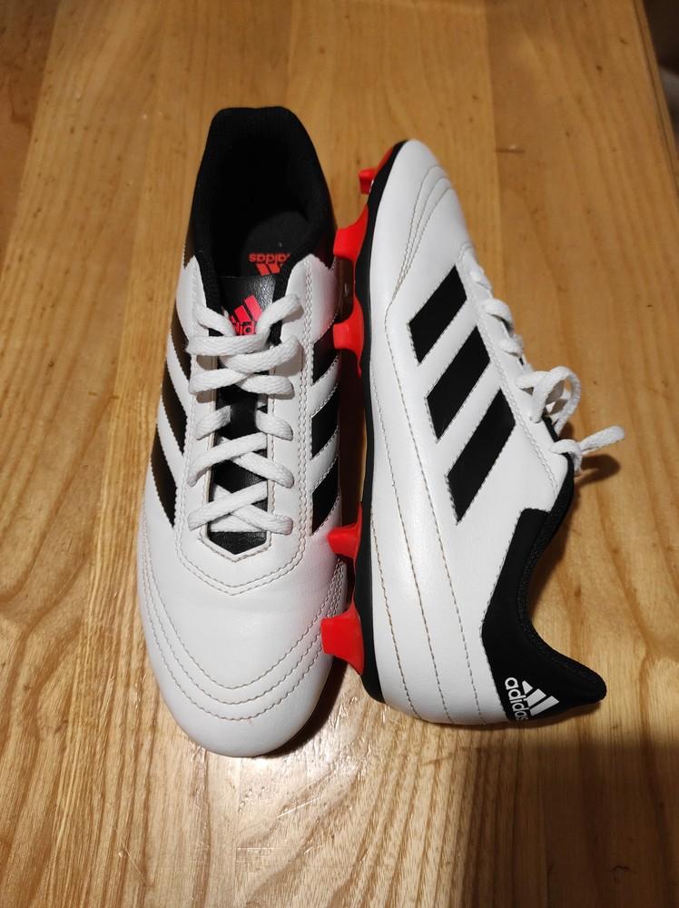 Футбольные бутсы кроссовки копы adidas, оригинал 38¹/² 24 см состояние новых фото №1