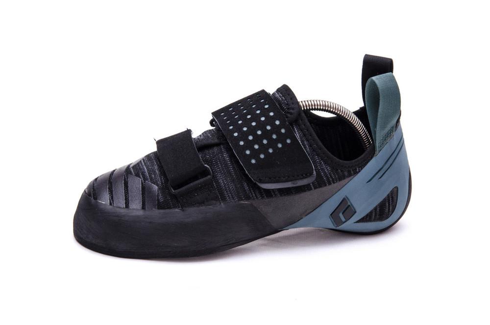 Скальные туфли black diamond zone lv. размер 41 фото №1