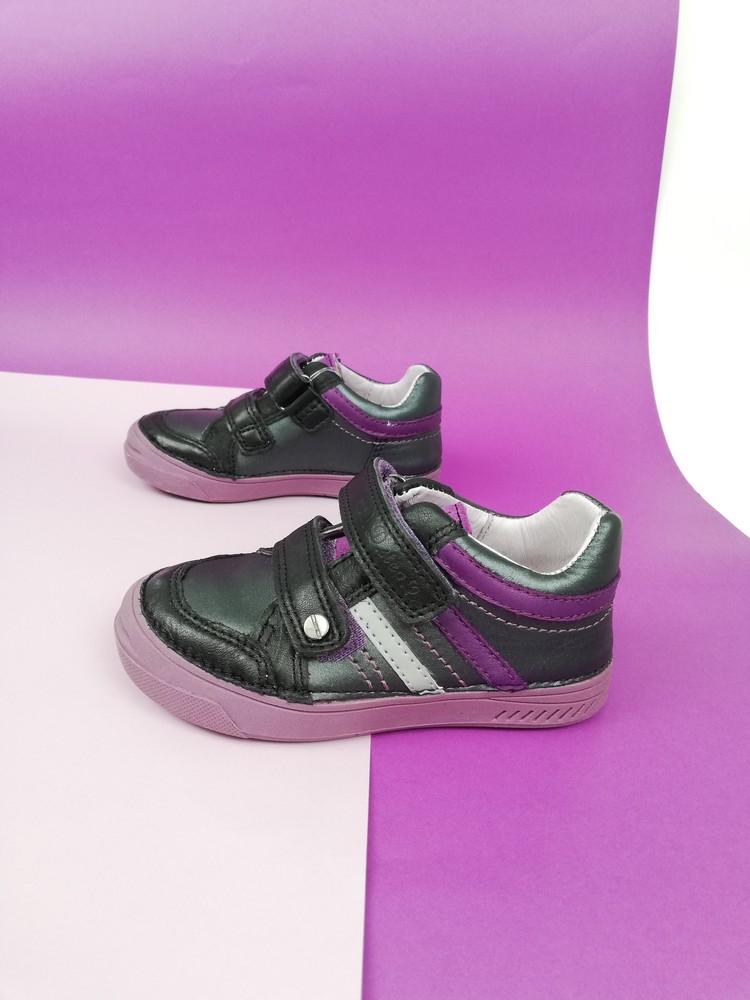 Высокие туфли для девочки (31-36 рр) фото №1
