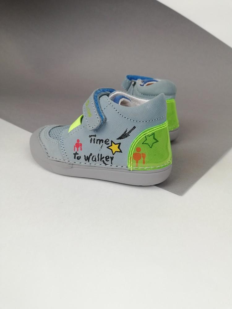Ботиночки демисезонные для мальчика (ddstep) фото №1