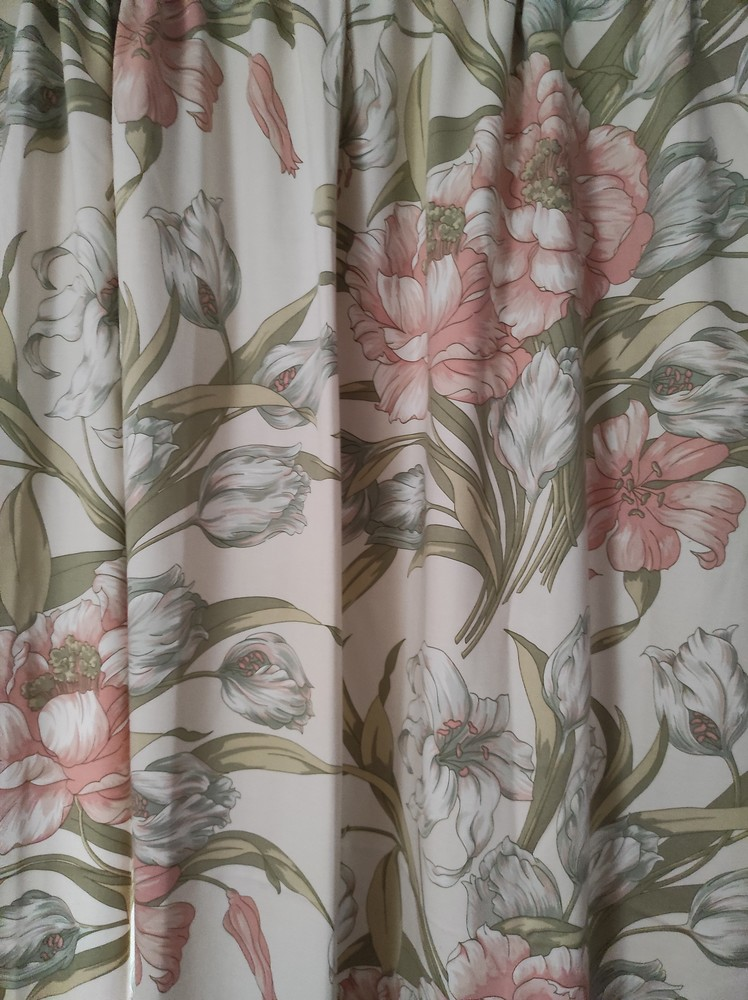 Классные шторы 4 шт фото №1