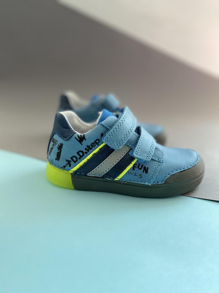 Кроссовки для мальчика с led подошвой фото №1