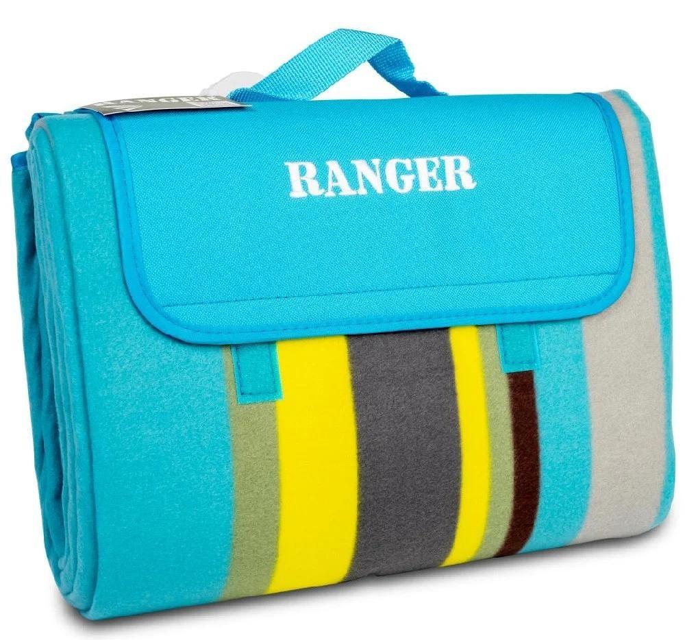Коврик для пикника ranger 175 фото №1