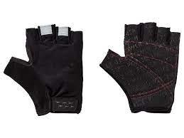 Crivit® перчатки без пальцев велосипед/фитнес, 7.5-8.5 размер фото №1