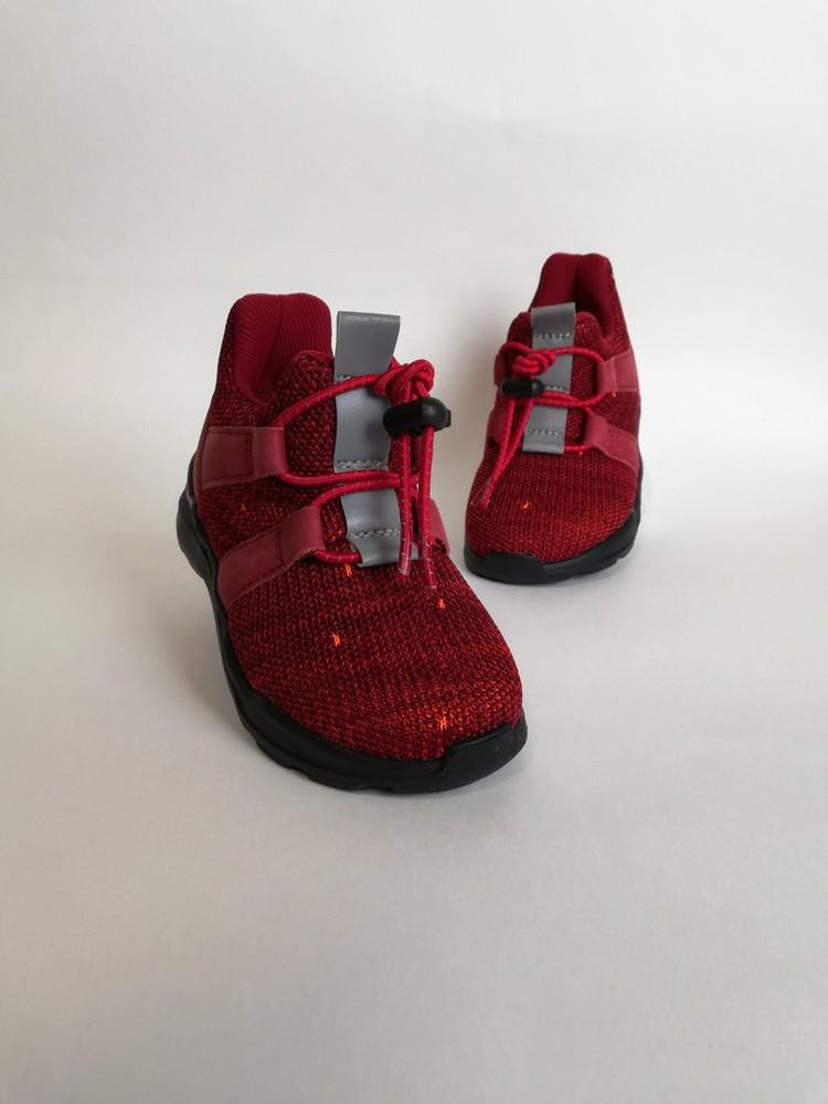 Ультралегкие кроссовки для девочки фото №1