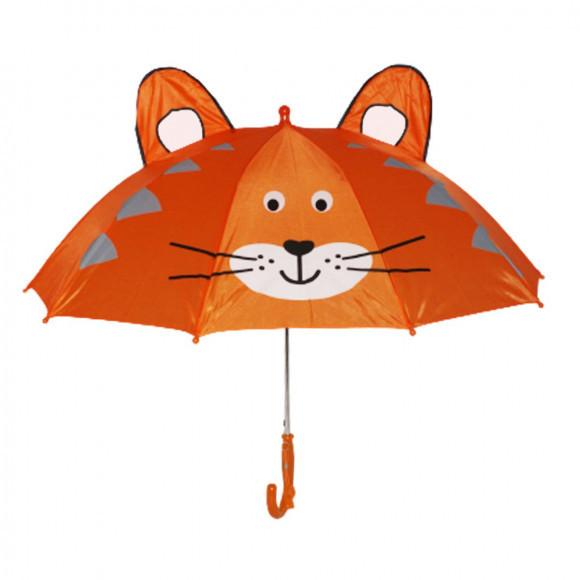 Зонтик детский bt-cu-0003 цветной фото №1