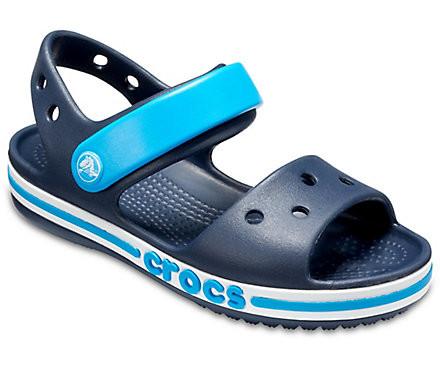 Crocs для мальчика размер с13 фото №1