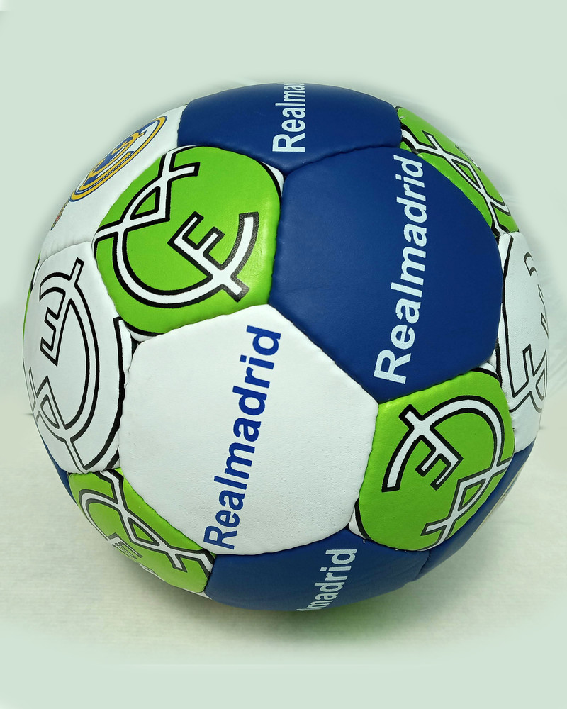 Мяч футбольний, пу 5 размер, вес 420 г фото №1