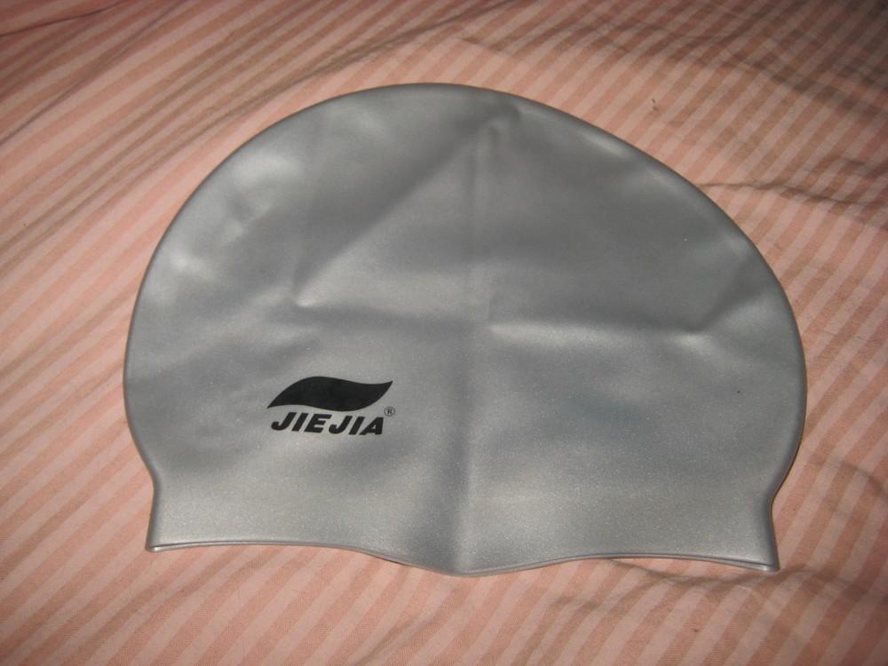 Плавательная шапочка, новая фото №1