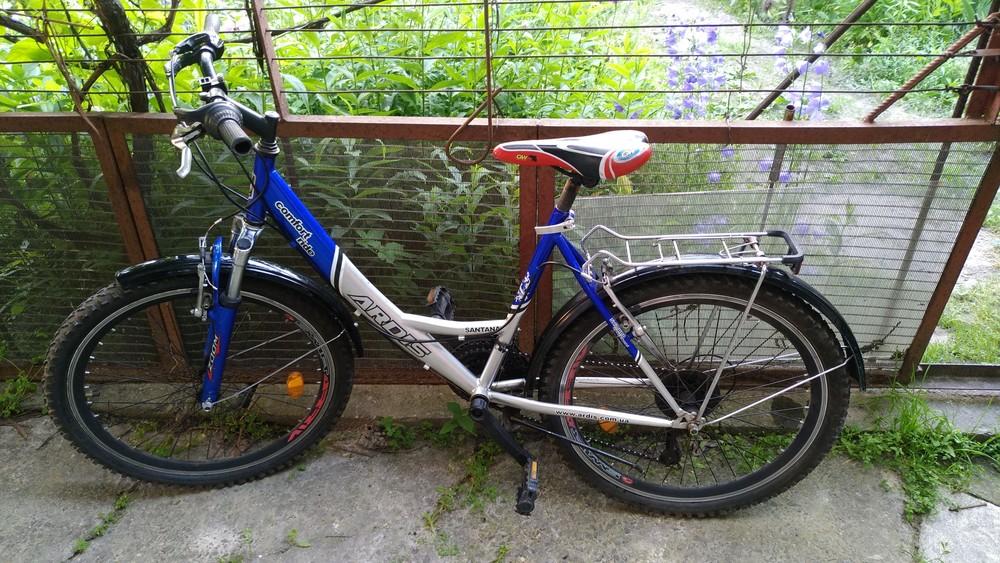 Продам велосипед ardis, подростковый фото №1