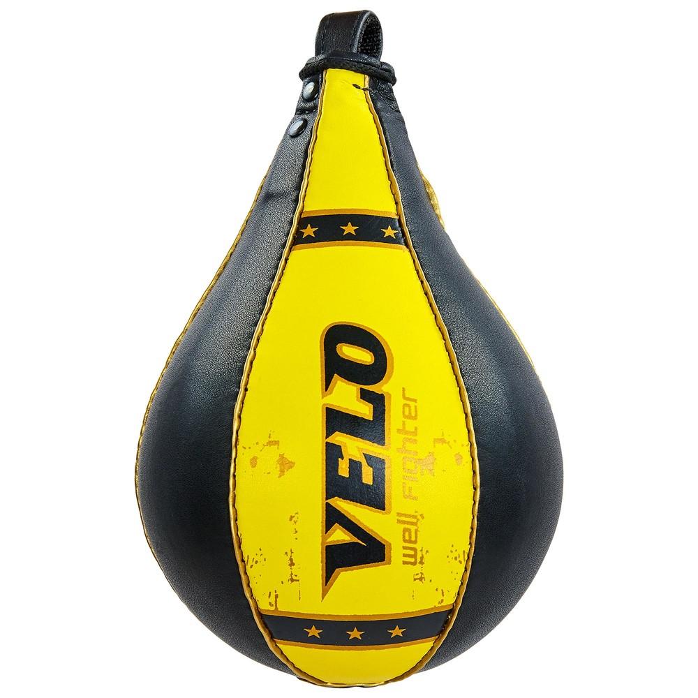 Груша пневматическая каплевидная подвесная velo 8200: кожа фото №1