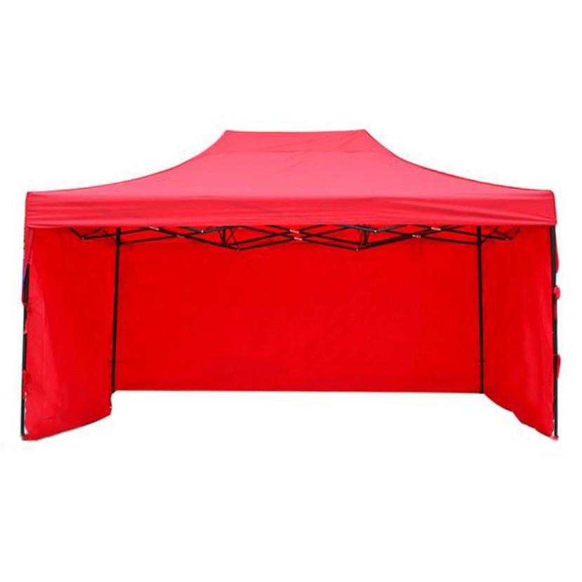 Боковая стенка на шатер 10.5 метров ( 3 стенки на 3*4.5) фото №1