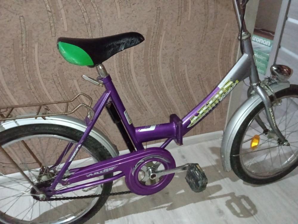 Подростеовый велосипед ardis фото №1
