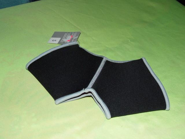Бандаж для ног,лодыжки, спортивный бандаж-sportbandage fussgelenk-s/5-new! фото №1