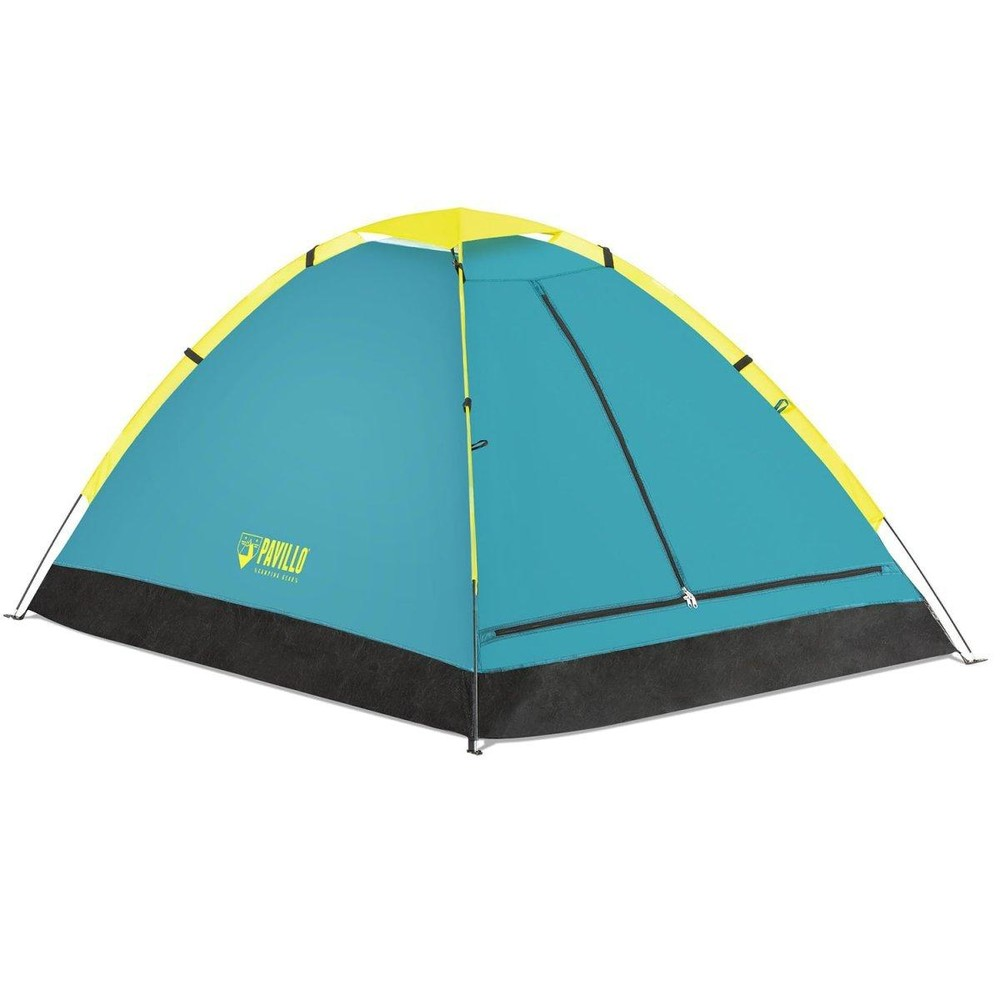 Двухместная палатка pavillo by bestway cooldome 2 (68084) фото №1