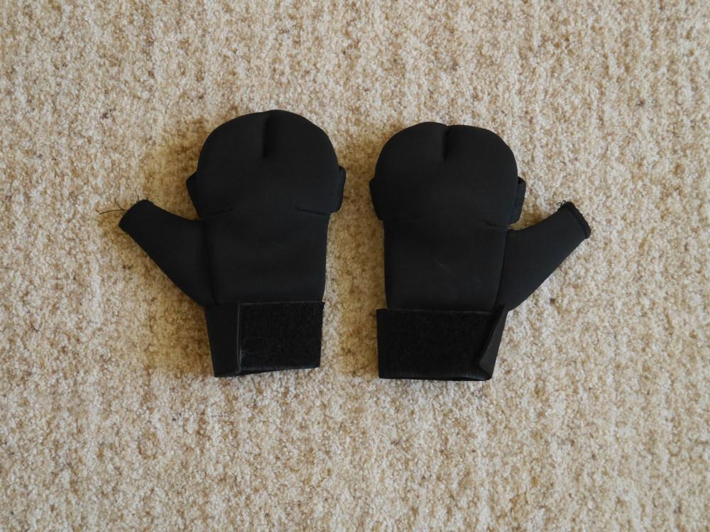 Перчатки для єдиноборств фото №1
