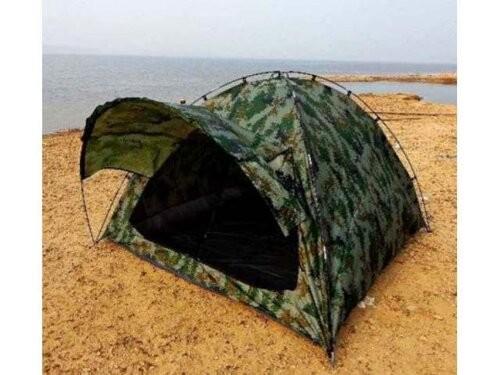 Палатка, шести, 6, местная, с козырьком, туристическая, рыбацкая, качественная, прочная, надёжная, фото №1