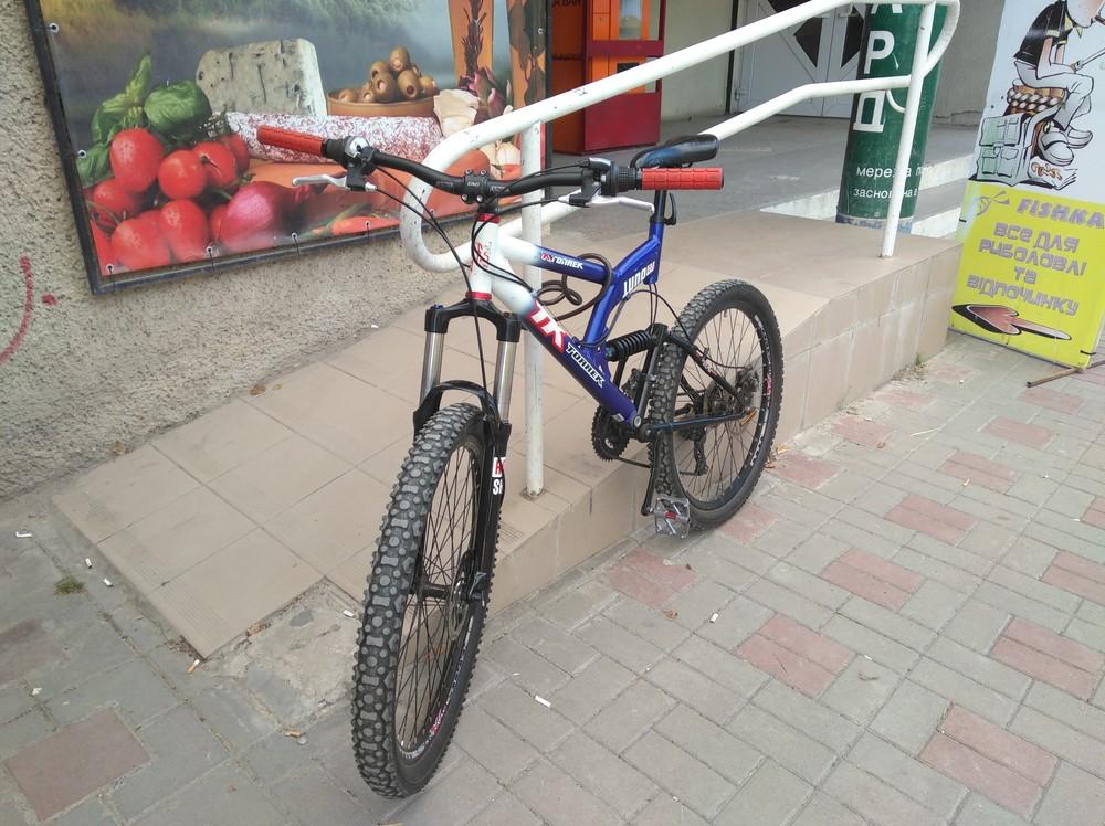 Mtb torek,freride,downhill,dirt фото №1