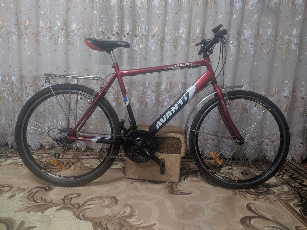 Продам велосипед avanti pilot 26'' фото №1