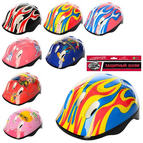 Шлем ms 0014 фото №1