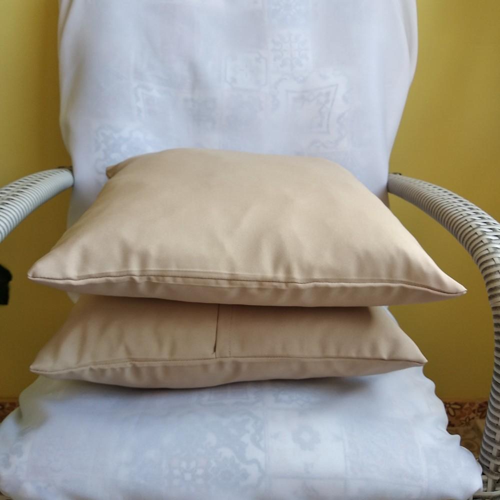Подушка для растяжки, гимнастики 30*30 см фото №1