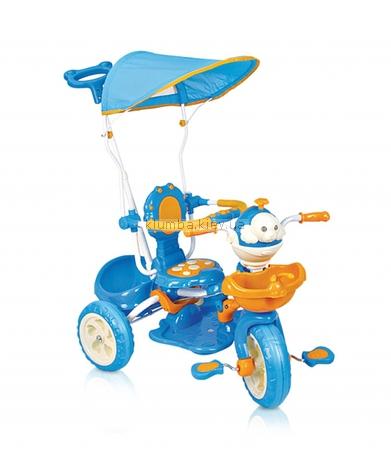 Детский велосипед Bertoni 7026