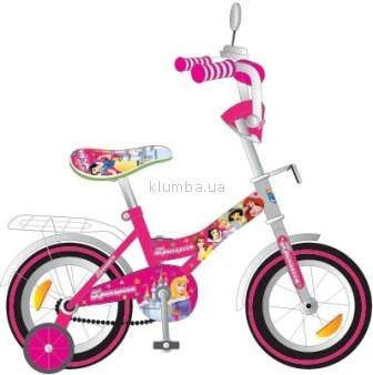 Детский велосипед Best4baby Принцесса (Двухколесный)