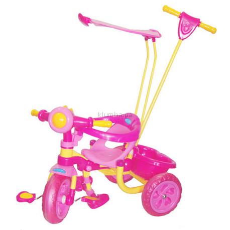 Детский велосипед Best4baby Super Star Rocket 2 (Трехколесный)