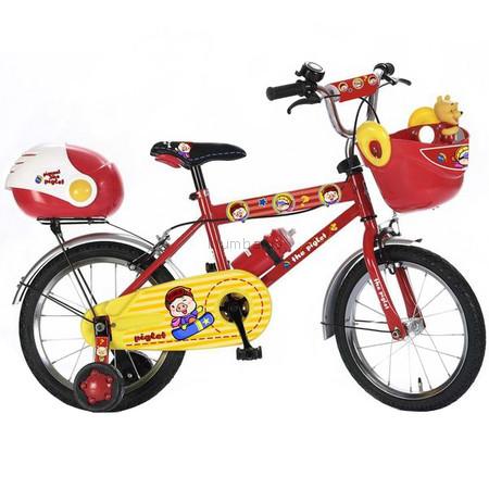 Детский велосипед Geoby JB1410
