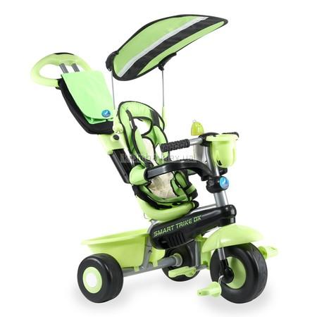 Детский велосипед Smart Trike Deluxe 3 в 1