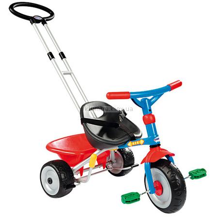 Детский велосипед Smoby Baby Driver (434104)