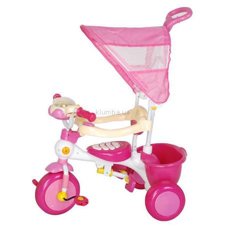 Детский велосипед TCV 402