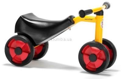 Детский велосипед Winther Устойчивый самокат